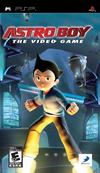 Astro Boy: The Video Game (Atom)