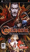 Akumajou Dracula X Chronicle (Castlevania: The Dracula X Chronicles)